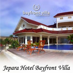 Hotel Jepara Bayfront Villa